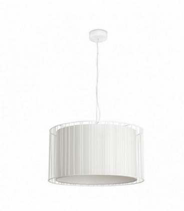 Cute Pendant 1L E27 of Faro Barcelona