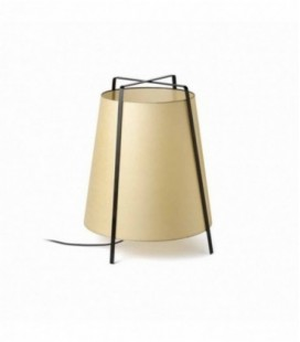 Lámpara de sobremesa AKANE de Faro Barcelona
