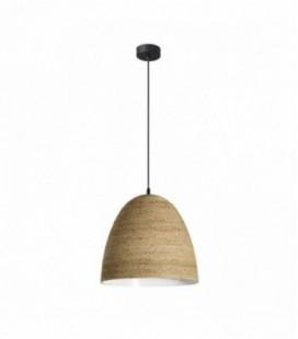 Lámpara colgante LIANA 60W E27 de Faro Barcelona