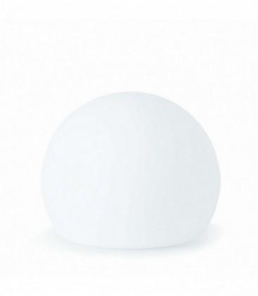 Étagère - P 1 L E27 15W blanche Cfl D40cm
