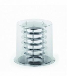 Kit pequeño anticontaminación lumínica para lámparas CROSS de Faro
