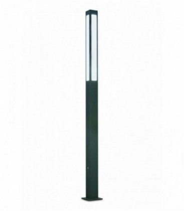 Carthage Street lamp 3Xt5 28W
