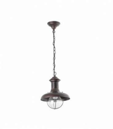 Lámpara colgante ESTORIL 60W conexión E27 de Faro Barcelona