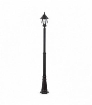 Paris-7 black lamp 1L E27 20W H2100