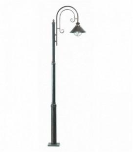 Nautica-7 Street lamp 11W 1Xe27