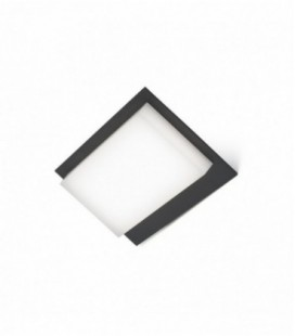 Vertex applique LED 9W 3000K
