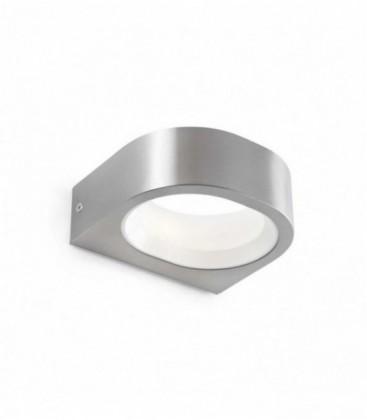 Kami s'applique en acier inoxydable. LED DE 6W 3000K