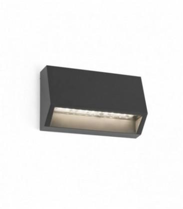 Must-1 s'appliquent foncé gris LED 2W 3000K