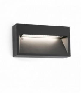 Chemin d'accès s'appliquent foncé gris LED 9W 3000K