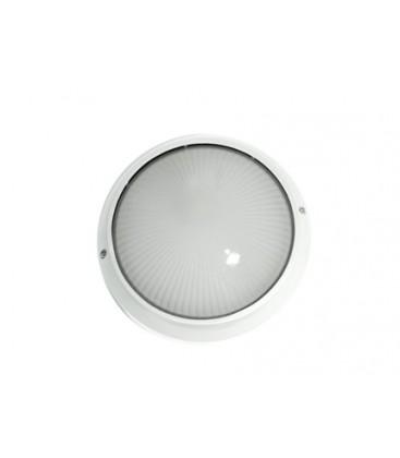 Radio-G wall/ceiling lamp 1L E27 60W