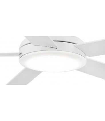 Ventilateur avec lumière lumière LED Mod Kit. Nova 3000 K 12W Faro