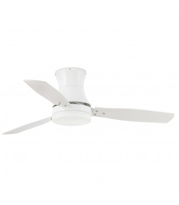 Fan with light Tonsay diameter 213 cm 2XE27 15W 3 Palas de Faro