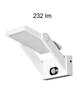 PROA PANEL SOLAR 2,5W 120º LED de Beneito Faure