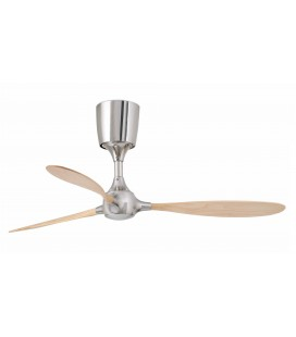 Fan without light Ithaca diameter 213cm 3 Palas de Faro