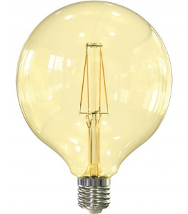 Globe LED Vintage 4W super warm Roblan