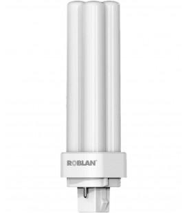 G24 8W LED PL de Roblan