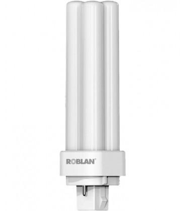 LED PL 10W G24 de Roblan
