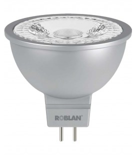 Dichroic bulb LED MR16 60 Sky degrees of ROBLAN