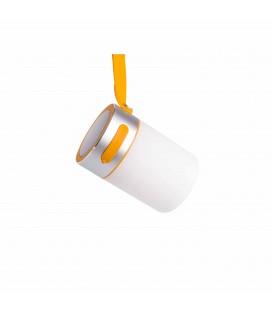 Enceinte lampe LOUD de Faro