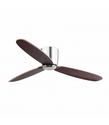 Fan without light Nias diameter 213cm 3 Palas de Faro