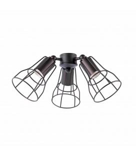 Kit de luz para ventiladores YAKARTA y ALOHA de Faro Barcelona