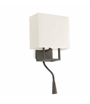 Vespéral appliquer lecteur phare LED E14