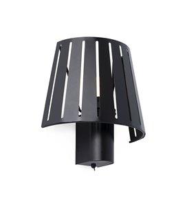 Lampe E27 phare Mix