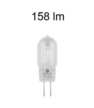 LED G4 1, 3W 12V 360º from Beneito Faure