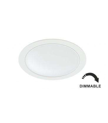 NOI 14W BLANCO 220V 100º DIMMABLE LED de Beneito Faure
