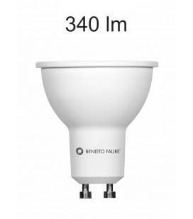 STIK DICROICA GU10/MR16 3.5W 60º LED de Beneito Faure