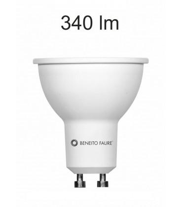 60E LED 3, 5W GU10/MR16 DICHROÏQUE STIK