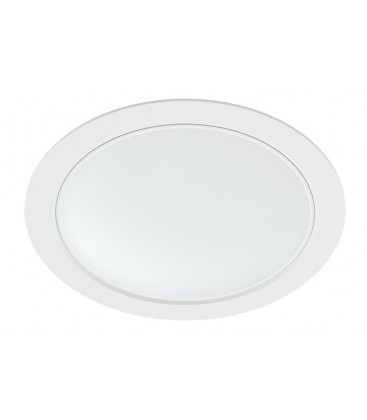 AIR 22W 220V blanc 100 ° LED Benito Faure