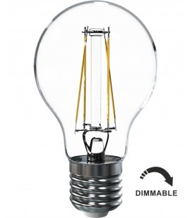 Standard LED Vintage Dimmable 7W by Roblan