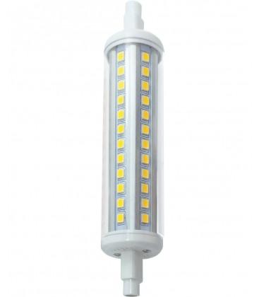 Lampe LED R7S 118mm 10W angle 360º de Roblan