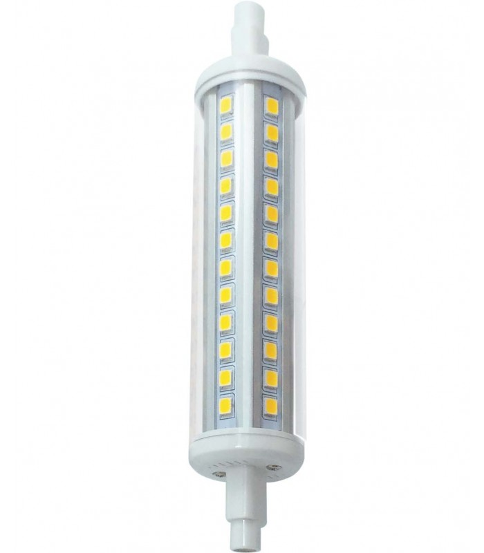 lampe led r7s 118mm 10w de roblan anglke 360. Black Bedroom Furniture Sets. Home Design Ideas