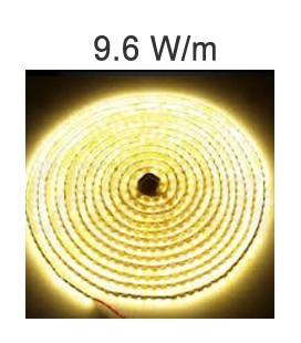 Tira LED 12V BLANCA 9.6 W/m IP67 de Roblan