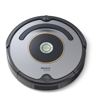 robot aspirador roomba 616 de irobot ledsolintel. Black Bedroom Furniture Sets. Home Design Ideas