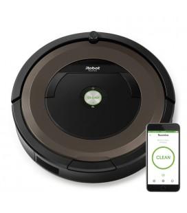 Robot aspirador Roomba 896 de iRobot