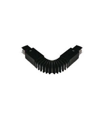 Conector Flexible para carril trifásico de Roblan