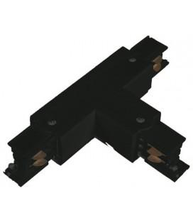 connecteur en T pour rail triphasé de Roblan