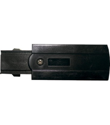 Conector de alimentación para carril trifásico de Roblan