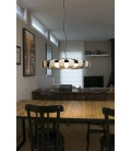 Pauline hanging LED 24W 2700K Dimable