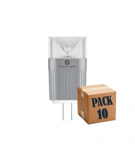 Pack 10 ADN G4 2,5W 12V 360º de Beneito Faure