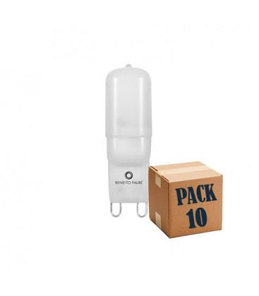 G9 2,5W 220V 360º UNIFORM-LINE LED de Beneito Faure