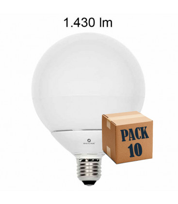 GLOBO 14W E27 220V 360º LED by Beneito & Faure