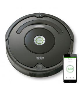 Robot aspirador Roomba 696 de iRobot
