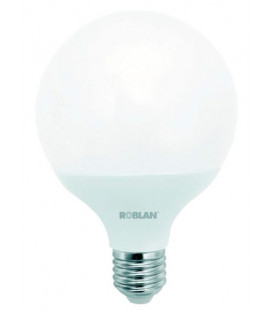 BALLOON E27 LED bulb power 18W of Roblan