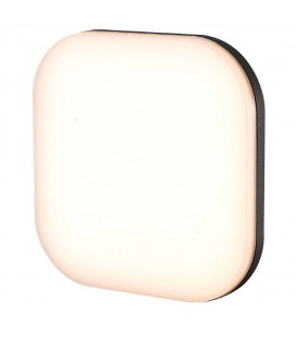 Outdoor wall lamp ZOA square 11W by Roblan