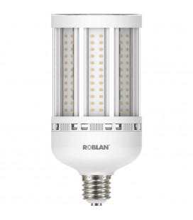 Bombilla industrial LED CORN SKY 80W de Roblan