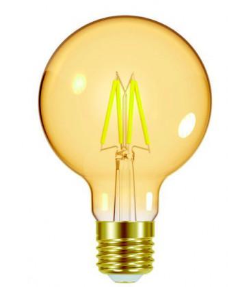 Globe 4W LED Vintage super chaud pour Roblan